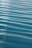 Abstract water surface. Stock Photos