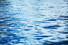 Abstract water surface Stock Photos