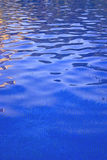 Abstract water swimming pool Royalty Free Stock Photo