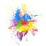 Abstract watercolor Stock Photos