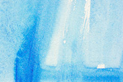 Abstract watercolor background Royalty Free Stock Image