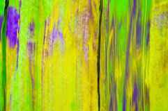 Abstract watercolor background, hand painted brush stroke. Abstract watercolor background, hand free painting. Created in Chiang Rai, Thailand Stock Photos