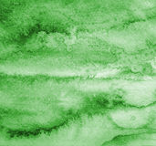 Abstract watercolor background on paper texture Stock Photography