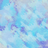 Abstract watercolor background. Paper texture. Abstract background painting with beautiful colors Stock Photography