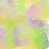 Abstract watercolor background. Paper texture. Abstract background painting with beautiful colors Royalty Free Stock Photography