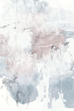 Abstract Watercolor Background. For your own creations Stock Photography
