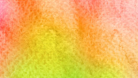 Abstract watercolor hand painted background. Stock Photo