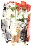 Abstract watercolor Stock Images
