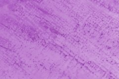 Abstract_Watercolor_Lilac_Background 免版税库存照片