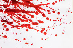 Abstract watercolor paint Royalty Free Stock Image