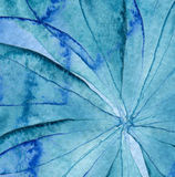 Abstract watercolor painted background Royalty Free Stock Image