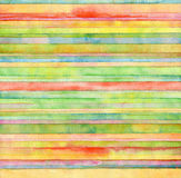Abstract watercolor painted background Royalty Free Stock Photography