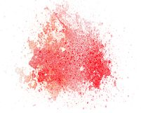 Abstract dark backgrounds. Paint splashes texture. Abstract watercolor splash royalty free illustration