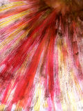 Abstract watercolor texture. Brown and red watercolor texture. Useful for backgrounds Royalty Free Stock Image