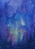 Abstract Watercolor Texture Royalty Free Stock Images