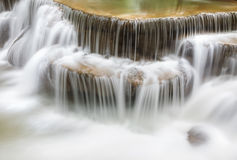 Abstract waterfall background Royalty Free Stock Photo