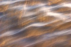 abstract wave Στοκ Εικόνα