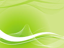 Abstract Wave Background Stock Images