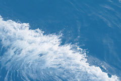 Abstract wave background Royalty Free Stock Images