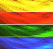 Abstract   wave   background. Abstract  background with color   wave Royalty Free Stock Photos