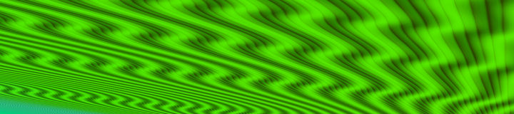 Abstract Wave Background with natural lines Stock Image