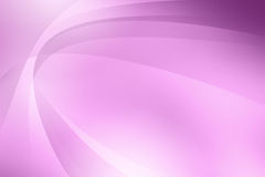 Abstract wave background pink Royalty Free Stock Images