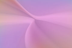 Abstract wave background pink Stock Photography