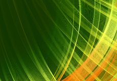 Abstract wave backround Royalty Free Stock Photo