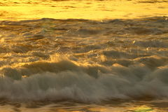 Abstract wave Stock Image
