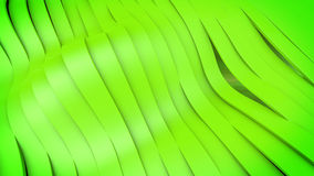 Abstract wave stripes background Stock Photo