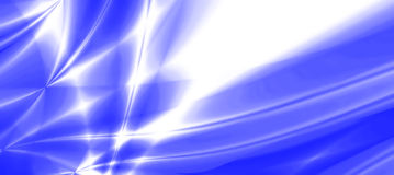 Abstract waves Stock Photo
