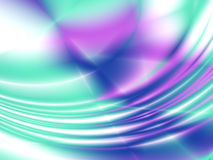 Abstract waves Royalty Free Stock Photography