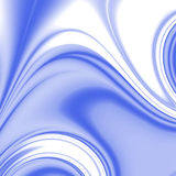 Abstract waves Royalty Free Stock Photo