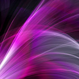 Abstract waves background Royalty Free Stock Photo