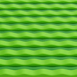 Abstract wavy background. Royalty Free Stock Photo
