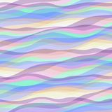 Abstract Wavy Background Stock Photo