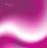 Abstract wavy background eps10 Stock Photography