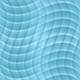 Wavy pattern Royalty Free Stock Photography