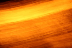 Abstract wavy fire background Royalty Free Stock Image