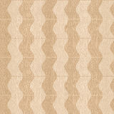 Abstract wavy pattern - seamless background - White Oak wood Royalty Free Stock Photo