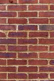 Abstract weathered stained background of brick wall texture, gru. Ngy rusty architecture wallpaper stock image