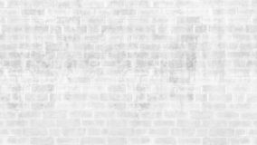 Abstract weathered texture stained old stucco light gray and aged paint white brick wall background in rural room, grungy rusty bl. Ocks of stonework technology stock photography