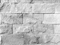 White misty brick wall for background or texture ผนัง stock images