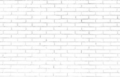 Brick Wall Background In Rural Room Stock Photo Image Of Block