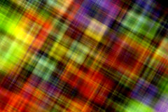 Abstract weave. Colorful abstract weave as a background Royalty Free Stock Photos