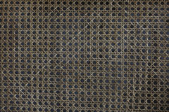 Abstract Weave wall  background texture. Stock Photo