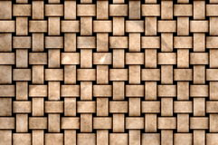Abstract weaved background Stock Photography