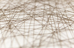 Abstract web background Royalty Free Stock Photography