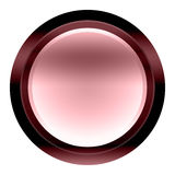 Abstract web button Stock Images