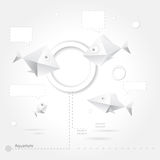 Abstract web design Royalty Free Stock Images